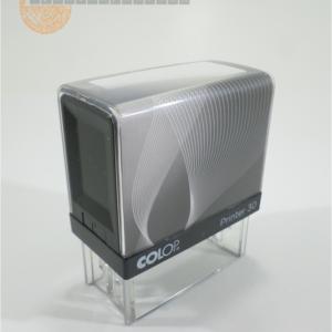 Colop 30 G7 έως 4-5 σειρές (47Χ18mm)